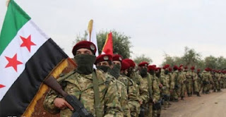 الجيش الوطني السوري: الأمور تتجه نحو عمل عسكري تركي في إدلب