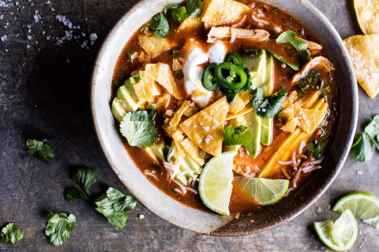 Five Crockpot Recipes You Need To Try This Season
