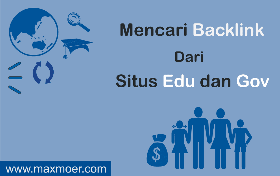 cara mencari backlink dari situs edu dan gov