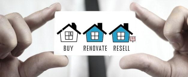 flipping properties guide flip houses profit home flipper real estate roi