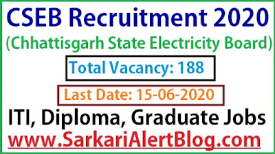 https://www.sarkarialertblog.com/2020/06/cspdcl-chhattisgarh-state-power-holding-company-limited-jobs.html