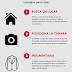 VIDEOLLAMADAS PROFESIONALES: ETIQUETA