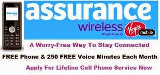 Assurance Wireless