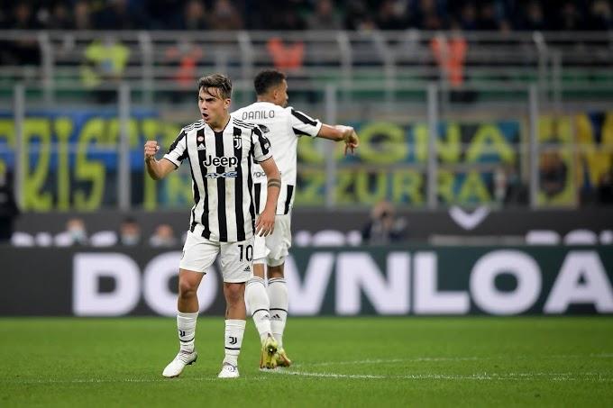 La Juve riacciuffa l'Inter