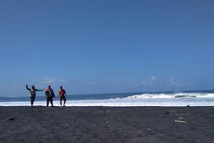Hatiku Terdampar di Pantai Dampar bersama GUREM