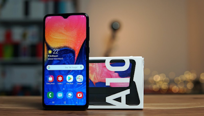 Kelebihan dan Kekuarangan Samsung Galaxy A10
