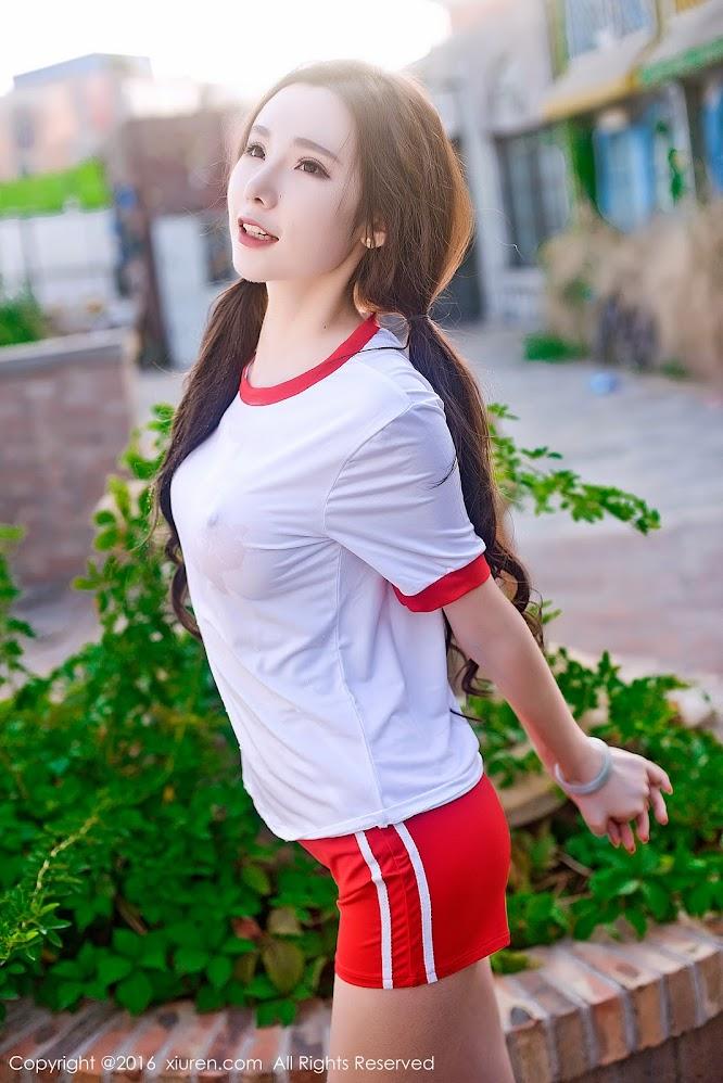 XIUREN No.669 meng Irene [71P/264MB]