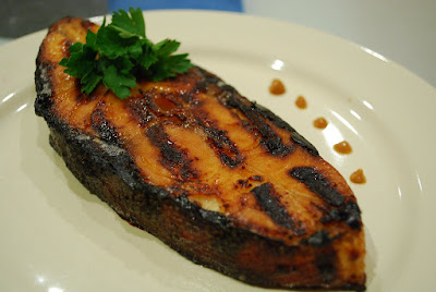 Kingfish Enchiladas - tab5at