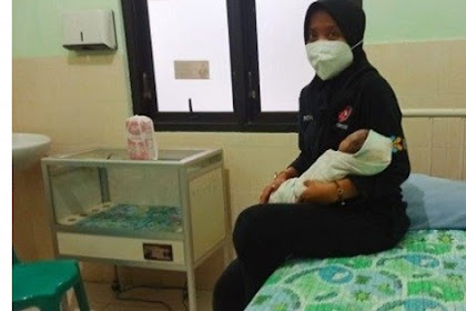 Dinsos Ponorogo fokus pulihkan kesehatan bayi di buang di masjid