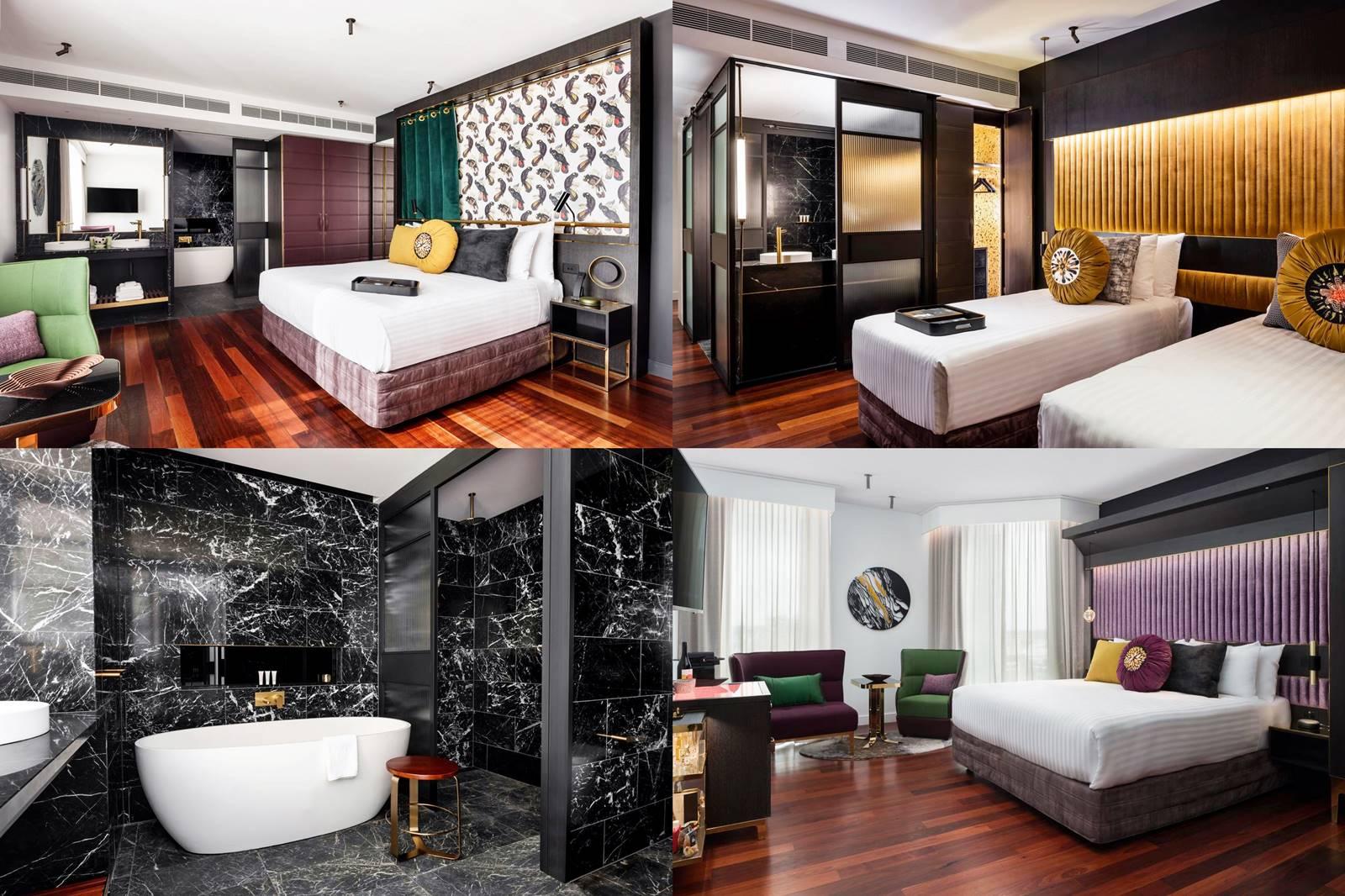 伯斯-市區-住宿-推薦-飯店-旅館-民宿-酒店-公寓-珀斯QT酒店-QT Perth-便宜-CP值-自由行-觀光-旅遊-Perth-hotel