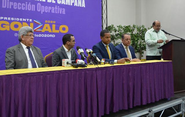 PLD realizará en Santiago caravana para celebrar el 46 aniversario de esa organización política