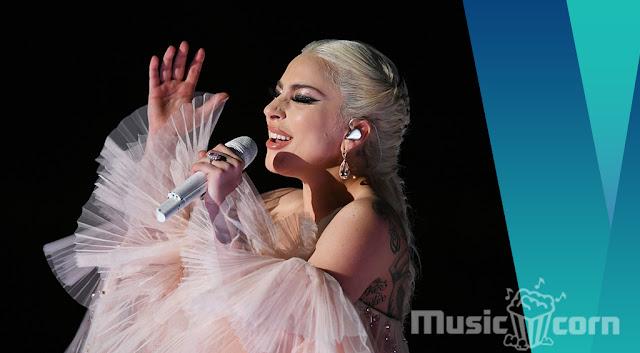 Lady Gaga's 'LG6' Next Album
