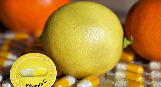 Sumber Vitamin C Selain Buah dan Sayuran