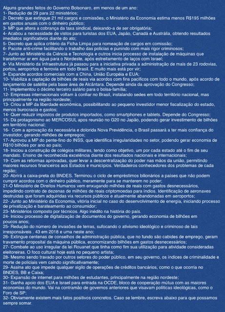 Bolsonaro 9 Meses TéchneDigitus