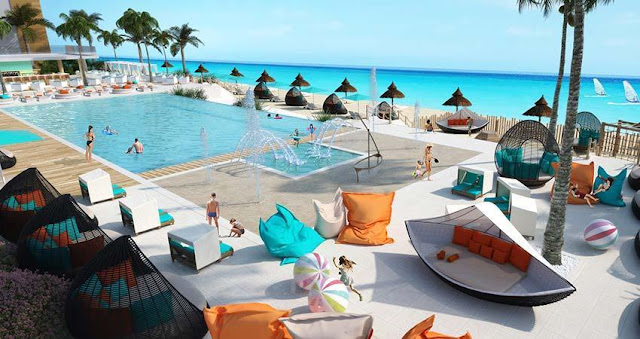 Resorts ClubMed México Mundo