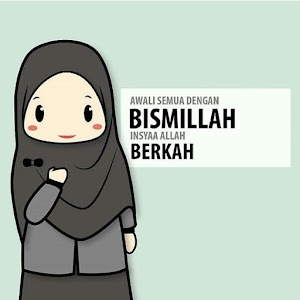 Quote Hijab Muslimah Keren