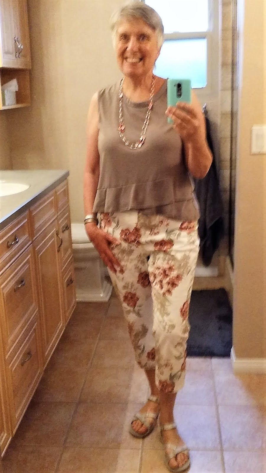 f0f7508a6cd A Boomer Girl s Guide  Late Summer Outfit Winners