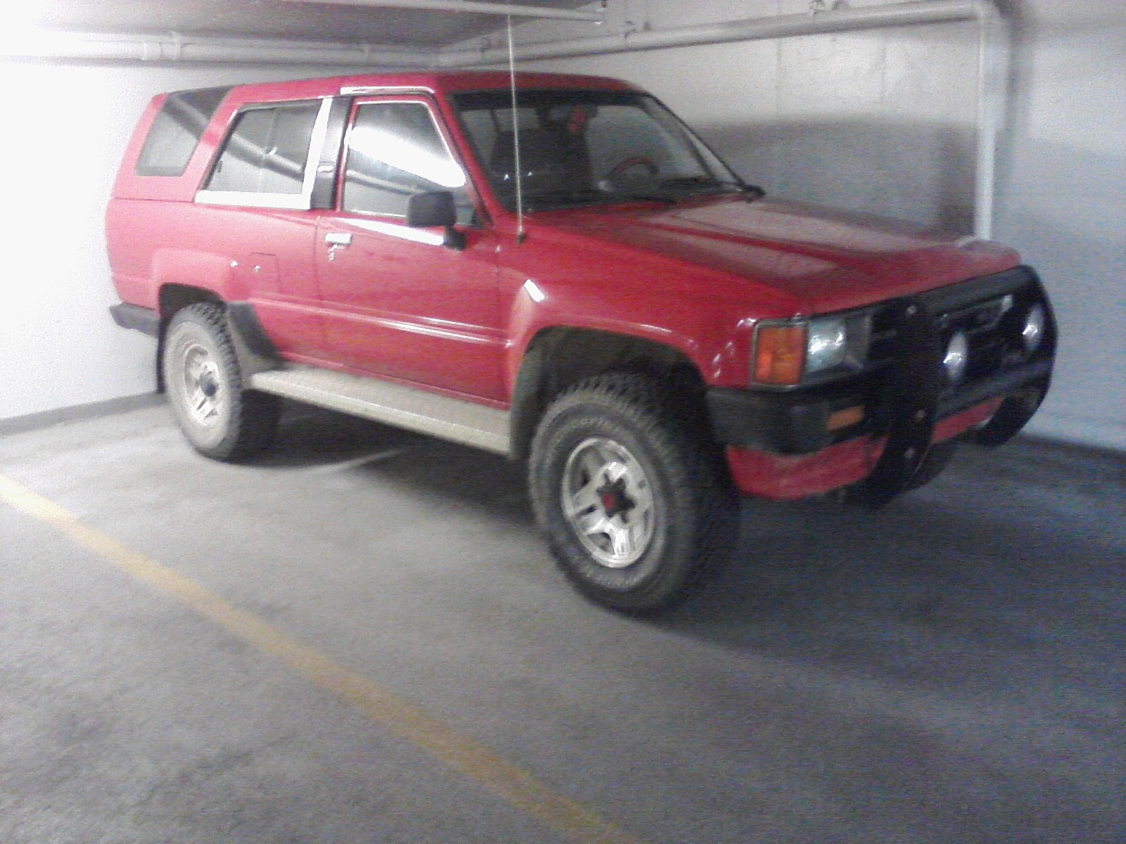 RPM's Do it Yourself Blog: Toyota DIY 22re and 3vze