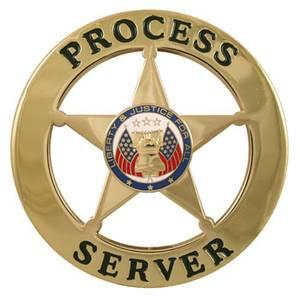 process server sherman oaks ca