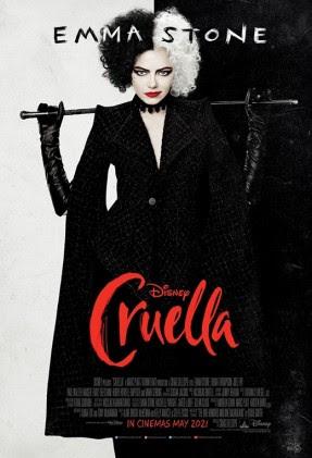 Review Cruella 2021 Bioskop