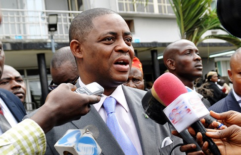 EFCC Is Planning To Humiliate & Arrest Me Publicly - Fani Kayode