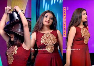 Malavika Nair Hot Photos