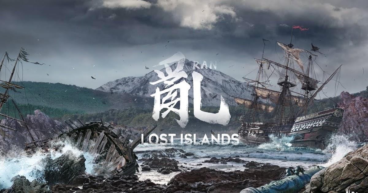 تحميل لعبة Ran Lost Island للاندرويد تسجيل مسبق