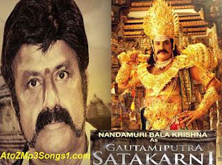 Gautamiputra Satakarni Telugu Songs Download