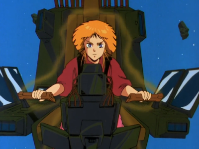 MS Gundam ZZ Episode 18 Subtitle Indonesia