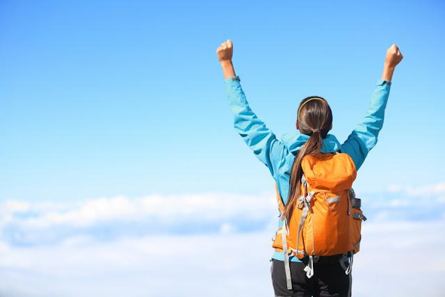 50 طريقة لتعيش حياتك على أكمل وجه تتمناه