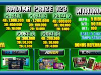 Daftar Totopedia Hadiah 5 Prize dan Link Alternatif Totopedia Bandar Judi Online Terpercaya