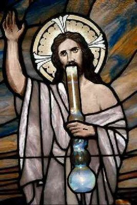 in honor of 4/20, christian perspectives on smoking pot