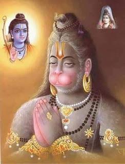 Shree Hanuman Chalisa In Hindi | श्री हनुमान चालीसा | Gyansagar ( ज्ञानसागर )
