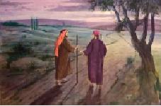 missa do 3º Domingo da Pascoa