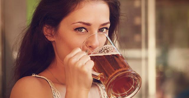 La cerveza aporta beneficios para la salud