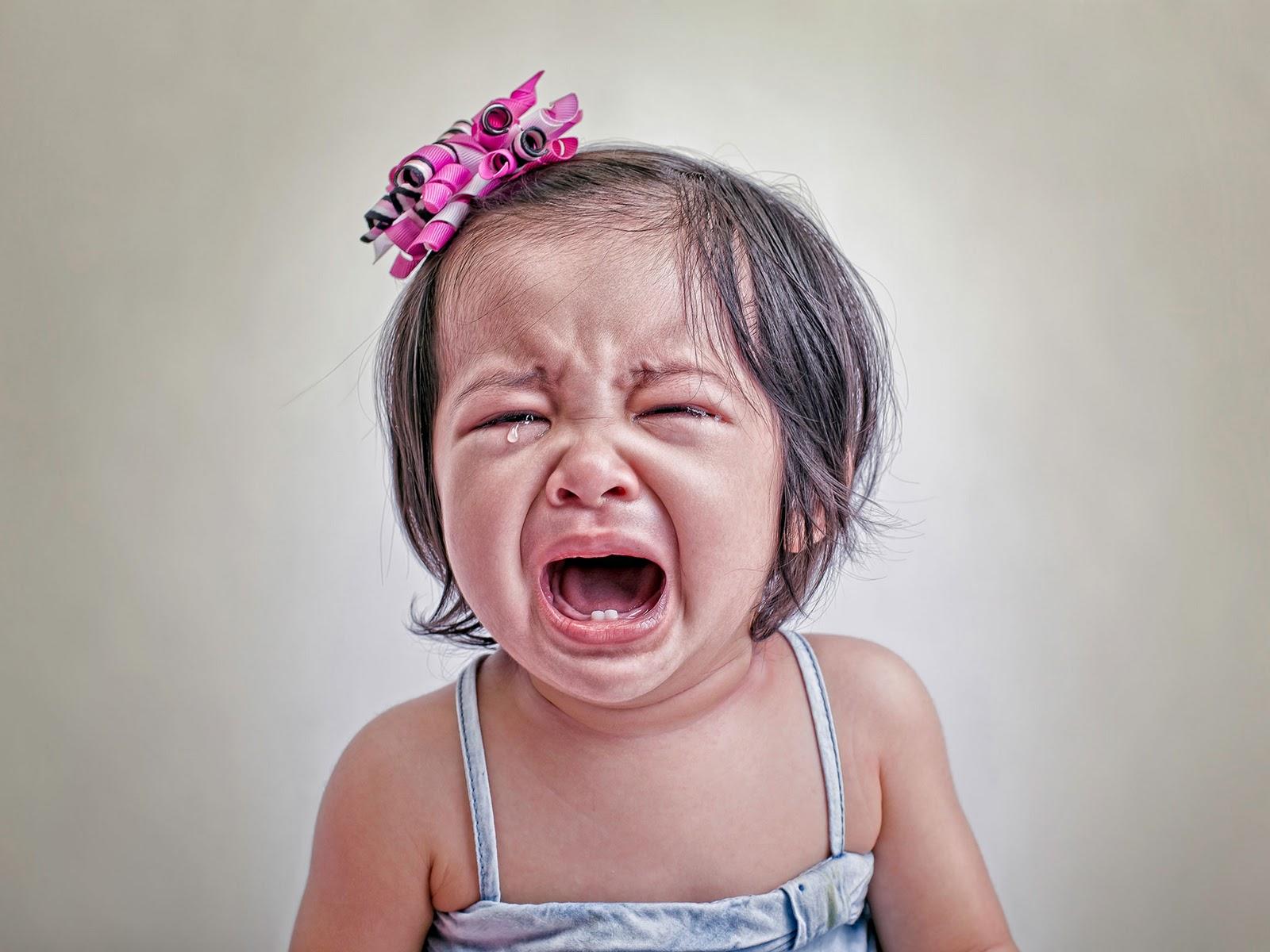 Прикольные картинки с плачем