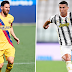 'Messi does everything' - Arda Turan picks former Barcelona team-mate over Ronaldo