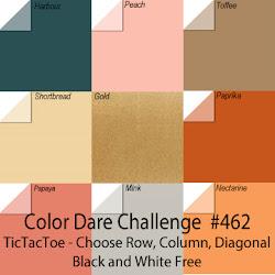 """CHALLENGE #462 """"TicTacToe"""""""