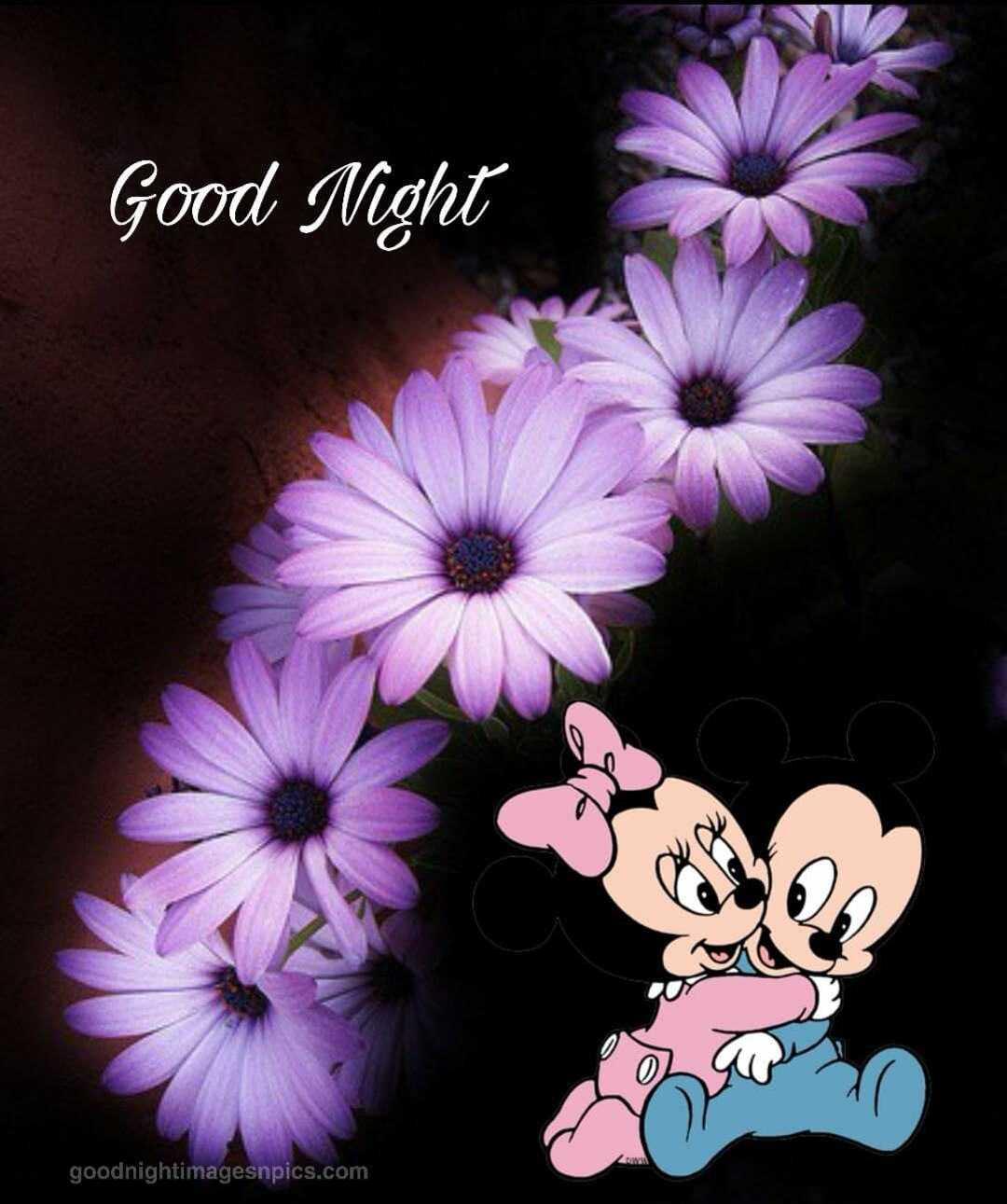Good Night Hd Photos With Love