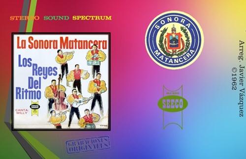 El Beso | Celio Gonzalez & La Sonora Matancera Lyrics