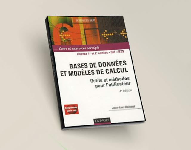 Bases de données et modèles de calcul