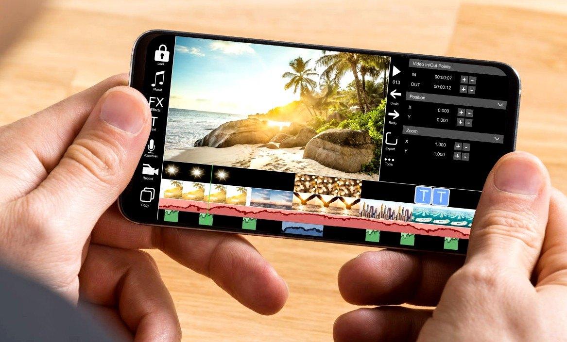 10 Aplikasi Edit Video Android Terbaik & Gratis