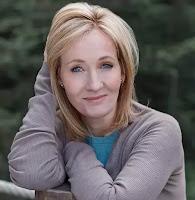 J.K.Rowling Biography