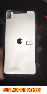 iphone xs max clone flash file
