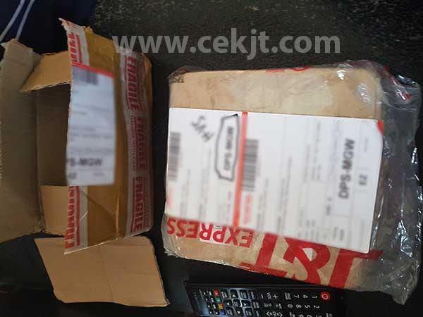 Tempat & Cara Ambil Paket Kiriman J&T Kab Aceh Selatan