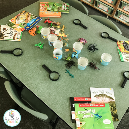 Morning activities should be fun, engaging, play-based, full of fine-motor development, and allow your students to ease into the busy school day. Find 10 great activity ideas and a free set of morning activity labels.