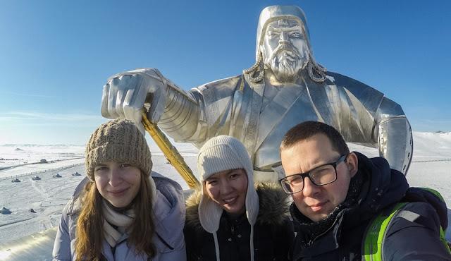 """МИД опубликовал кодекс поведения для """"орос жуулчин"""" в Монголии"""