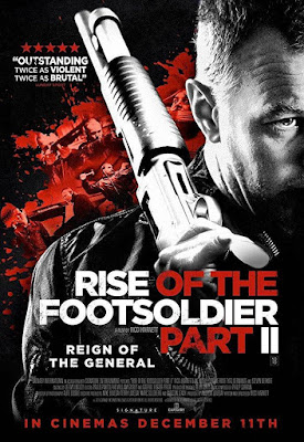 Rise Of The Footsoldier Part II 2015 DVD R1 NTSC Sub