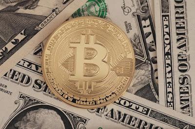 Bitcoin trades taxes at capital gains