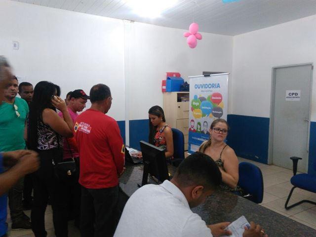 Detran-MA leva Ouvidoria ao município de Pinheiro
